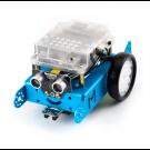 Robot Kit  MakeBlock mBot STEM Blue V1.1, Bluetooth / 90053