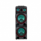 Portable speaker NGS Wild Punk 1, 300W