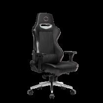 Gaming chair COOLER MASTER Caliber X1, black / CMI-GCX1-2019