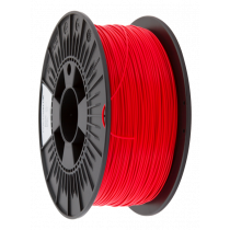 3D PLA filament Prima 1.75mm, 1kg reel, 335m, red / 10749