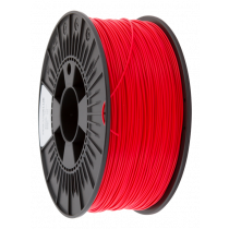 3D ABS filament Prima 1.75mm, 1kg reel, 405m, red / 10751