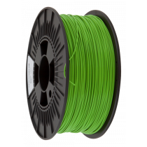 3D PLA filament Prima 1.75mm, 1kg reel, 335m, green / 10806
