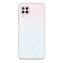 Case PURO 0.3 Nude, for Huawei P40 Lite, transparent / 150902