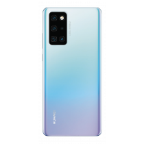 Case PURO 0.3 Nude, for Huawei P40 Pro, transparent / 150903