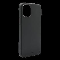 Case PURO for iPhone 12 mini, black / 153004