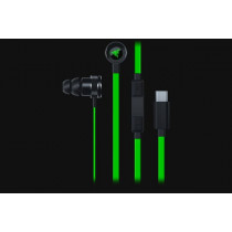 Earphones Razer Hammerhead USB-C ANC / RZ12-02780100-R3M1