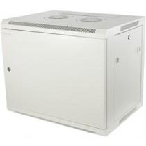 "TOTEN, 19 ""wall cabinets, 9U, 600x450, white  / 19-6409VS"
