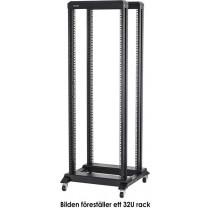 Floor stand rack 19 TOTEN / 19-DR6642