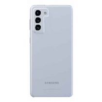 Case PURO 0.3 Nude, for Samsung Galaxy S21, transparent / 2830235