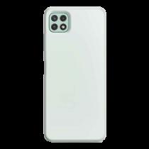 Case PURO 0.3 Nude, for Samsung Galaxy A22, transparent / 2830245