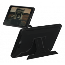 Cover for Samsung Galaxy Tab A 8.0 2019 UAG black / 283306