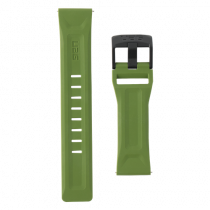 UAG Samsung Galaxy Watch 46mm Scout Strap, olive green  283393