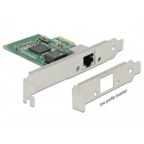 DeLock 89572 PCI Express Card for 1 x Gigabit LAN / 89572