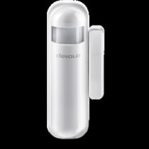 Magnetic contact DEVOLO, wireless, white / 9809