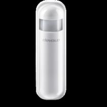 Motion detector DEVOLO, PIR, wireless, indoor, white / 9812