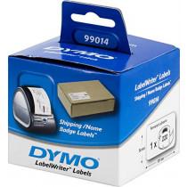 Labels DYMO LabelWriter 54x101 mm, 220 pcs. / S0722430 99014
