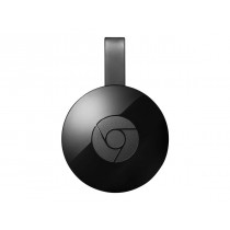 Google Chromecast - digital multimedia receiver  2018  GA00439-NL / DEL3001091