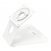 """Anti-theft table stand/wall mount DELTACO OFFICE  for iPad 9.7/10.2"""", white / ARM-0515"""