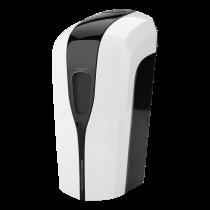 Automatic antibacterial dispenser DELTACO OFFICE 1000 ml, white / DELO-0600