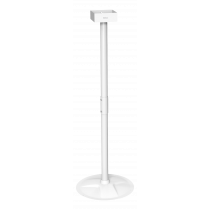 Floor stand for pump bottle hand sanitizer DELTACO OFFICE / DELO-0611