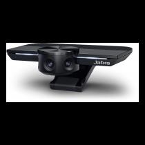 Conference webcam Jabra PanaCast MS 4K, two built-in microphones, black / JABRA-417 / 8100-119