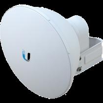 Dish antenna Ubiquiti airFiberX 5GHz 23dBi slant 45 degrees / UBI-AF-5G23-S45