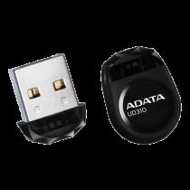 USB 2.0 memory A-DATA UV150 16GB, black AUD310-16G-RBK / ADATA-88