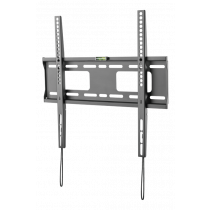 "ARM-115DELTACO, heavy-duty fixed wall, 32""-55"", 50kg, 200x200-400x400 / ARM-1150"