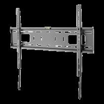 """DELTACO, heavy duty fixed wall, 37""""-70"""", 50kg, 200x200-600x400 / black / ARM-1151"""