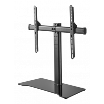 "DELTACO Tabletop stand for TV, 37""-70"", 40kg, 200x200mm-600x400mm ARM-1401"