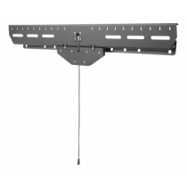 "DELTACO TV / Monitor wall mount, 37 ""-80"", 3.1 cm profile, VESA, blac / ARM-465"