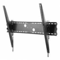 "TV Wall mount DELTACO Heavy-duty, 60-100"", curved and flat panel, up to 100kg / ARM-473"