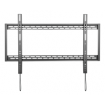 """TV wall mount DELTACO  fixed, 60-100 """", 13 mm profile, 100 kg, black / ARM-475"""