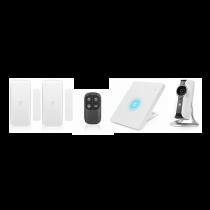 Alarm system CHUANGO Wifi, white / AWV-PLUS