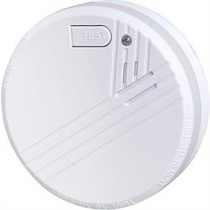 Nexa KD-134A, Smoke detector,  85dB at 3m, function lamp, white  BV-105 / 13311