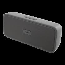 Speaker STREETZ 2x3W, Bluetooth, gray / CM719