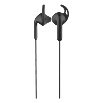 Earphone DeFunc Go SPORT , black / D0121