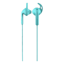 Earphone DeFunc Go SPORT , blue / D0126