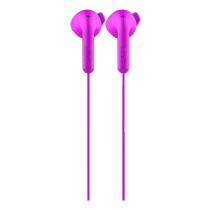 Earphone DeFunc Go HYBRID, rose / D0145