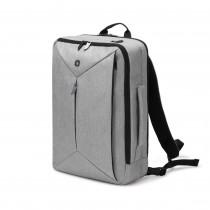 """Backpack DICOTA EDGE, 13""""-15,6"""", light grey / D31527"""