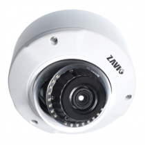 Camera Zavio, network, outdoor, IK10, gray / D8520