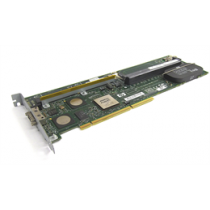 HP Smart Array P600 3G SAS SATA PCI-X RAID Controller 370855-001 / DEL1003548