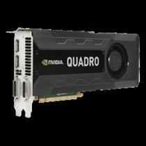 HP Nvidia Quadro K5000 Graphics Card HP C2J95AA / DEL1008181