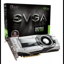 Graphics card EVGA GTX 1080 8GB Founders Edition 8GB GDDR5X 08G-P4-6180-KR / DEL1008209