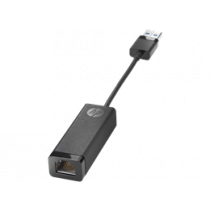 HP USB 3.0 to Gigabit Adapter DEL2000332