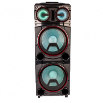 Portable speaker NGS Wild Punk 3, 1000W