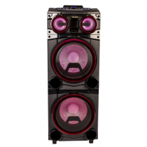Portable speaker NGS Wild Punk 2, 700W
