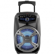 Portable speaker NGS Wild Mambo, 35W
