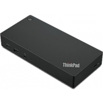 Docking Station Lenovo ThinkPad USB-C Dock  40AS0090EU / DEL3004050