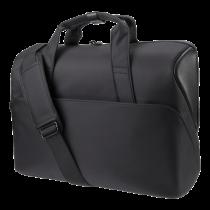 "DELTACO OFFICE Computer bag 15.6 "", water resistant, detachable shoulder strap, black  DELO-0501"